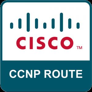 دوره آموزشی CCNP Route